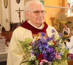 Priester Frans Veraart