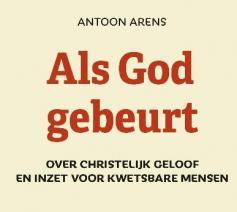 Als God gebeurt © (c) Halewijn