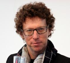 Arnon Grunberg. © Door Heike Huslage-Koch - Eigen werk, CC BY-SA 4.0, https://commons.wikimedia.org/w/index.php?curid=52457263