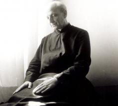 Pater Pedro Arrupe © Sj.