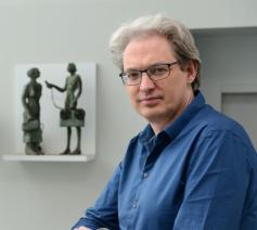Framingexpert Baldwin Van Gorp © Luc Gordts