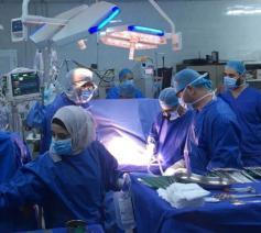 Bambino Gesu-ziekenhuis  © VaticanMedia