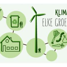 Ecokerk ijvert voor een klimaatneurtrale kerkgemeenschap. © Ecokerk