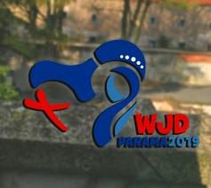 Banner WJD Panama