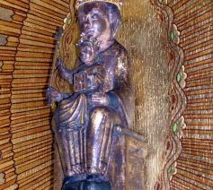 Onze Lieve Vrouw van Scherpenheuvel