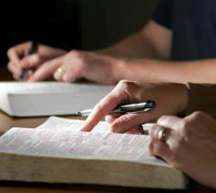 Geloof Bijbel Leven