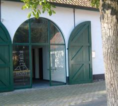 Welkom in het Bijbelhuis in Zevenkerken © Sint-Andriesabdij Zevenkerken