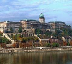 Boedapest © Wikipedia