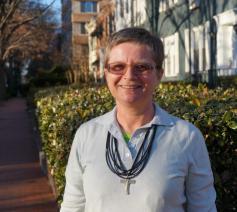 Zuster Gabriella Bottani  © Comboni missionarissen