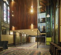 Kapel Broederschool, Sint-Niklaas © Kris Vandevorst