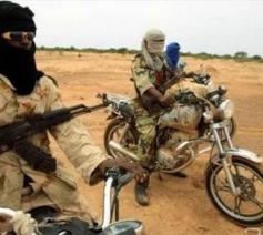 Steeds meer christenen verlaten hun dorpen in noorden van Burkina Faso © Fides