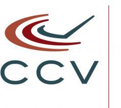 logo ccv © CCV