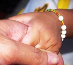 CIDSE en Broerlijk Delen: Gezinnen moeten samenblijven! © Broederlijk Delen