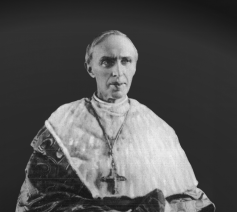 Aartsbisschop en kardinaal Désiré-Joseph Mercier in maart 1915 © NY Times, Wikimedia