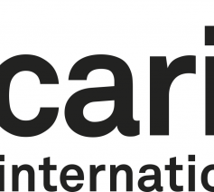Logo Caritas International