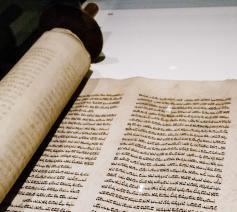 De Bijbel is momenteel volledig in 248 talen vertaald © Philippe Keulemans
