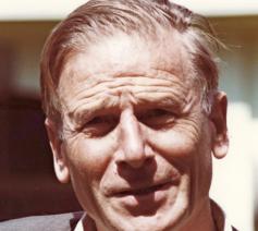 Witte pater Charles Deckers (1924-1994) wordt op 8 december in Oran zalig verklaard © RR/Tertio