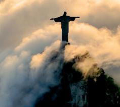 Christus de Verlosser, Brazilië. © Photo by Robert Nyman on Unsplash
