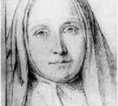 Clara Fey © Zusters van het Arme Kind van Jezus