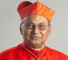 Kardinaal Albert Malcolm Ranjith Patabendige Don © Aartsbisdom Colombo