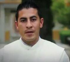 Juan Miguel Contreras Garcia © Bisdom Guadelajara