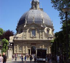 Basiliek Scherpenheuvel © PZ OH