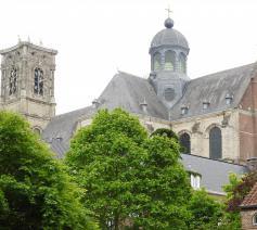 Grimbergen Basiliek