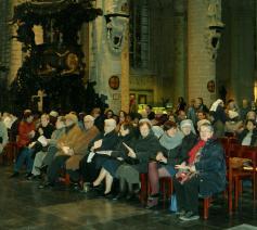 volk kathedraal