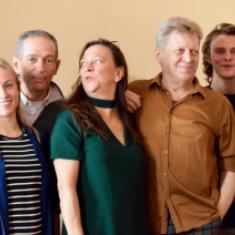 Cast De Passie © Emilie Van Campenhout