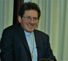 Bisschop Lode getuigt