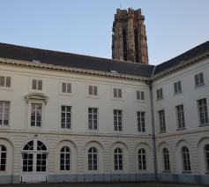 Aartsbisdom Mechelen © Persdienst aartsbisdom