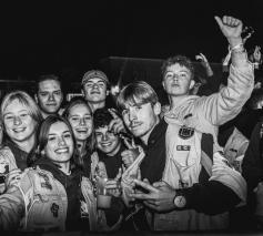 285.000 jongeren zijn lid van een jeugdbeweging © Leyton Knockaert/Scouts en Gidsen Vlaanderen