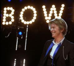 David Robert Jones alias David Bowie © Thomaswebsite