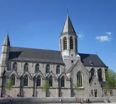 Kerk Deinze