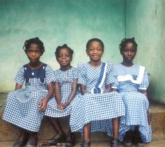 Ivoorkust Missio © Direct Relief