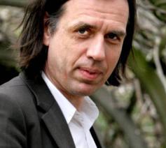 Psychiater Dirk De Wachter. © Lannoo Uitgeverij