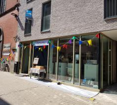 Emmaüs: nieuwe winkel geopend © E.H. Marc Verwaeren