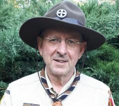 Salesiaan Eric Haelvoet is de nieuwe geestelijke raadgever van de Europascouts © IPID