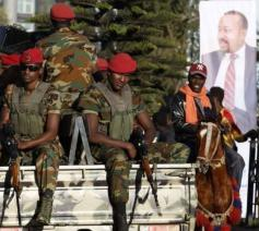 Premier Abiy Ahmed Ali kreeg in 2019 de Nobelprijs voor de Vrede wegens zijn democratische hervormingen, het vrijlaten van gevangenen en de vredesakkoorden met Eritrea. Vandaag krijgt die prijs een wrange nasmaak  © RR