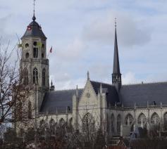 Sint-Gummaruskerk Lier