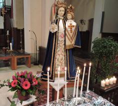 Feest van Maria Lichtmis