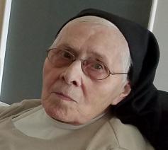 Zuster Marie-Alfonsine
