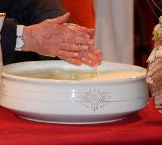 Handwassing