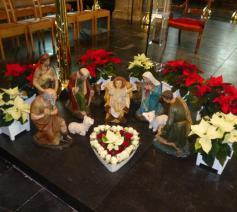 Kerstviering Stekene 2017-1