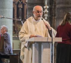 Aanstelling pastoor Marc -7
