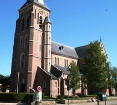 Kerk van Beverst