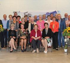 25 jaar Vincentiusvereniging in Diepenbeek
