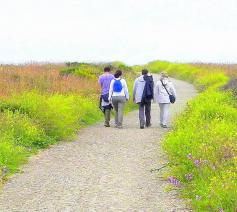 Herders gaan ons voor op goede wegen die uitzicht op de toekomst bieden © ac