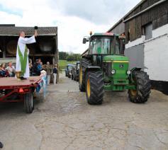 dag van de landbouw