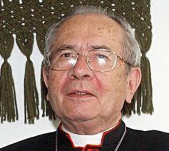 Kardinaal Falcao © Wikipedia